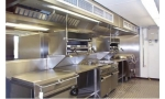 Types of Commercial Exhaust Hoods