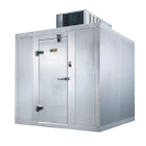 Walk-In Freezer Packages
