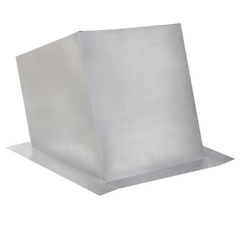 Pitch Curb for Roof Mounted EC20 Exhaust Fan