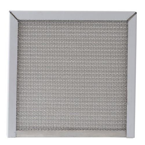 "Aluminum Mesh Filter 14"" x 14"" x 2"""