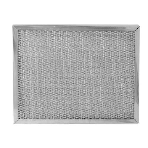 """Aluminum Mesh Ventless Filter 16"""" x 16"""" x 2"""""""