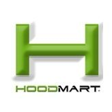 Pitch Curb for Roof Mounted EC28 Exhaust Fan