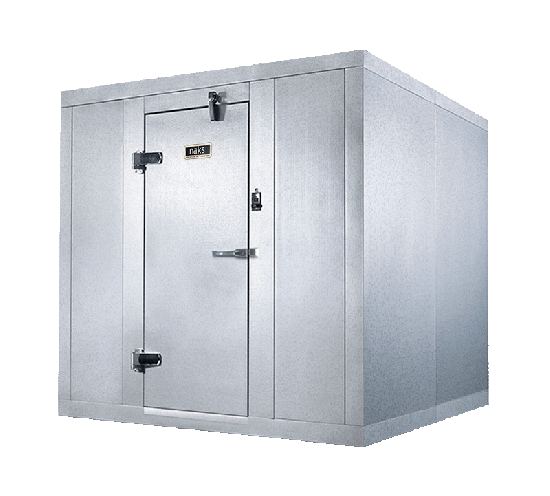"Indoor Cooler 6' x 6' x 7' 2 1/4"" - Box Only"