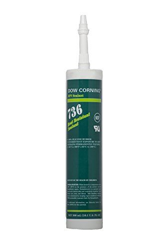 Sealant for flue Gas Temp up to 600F