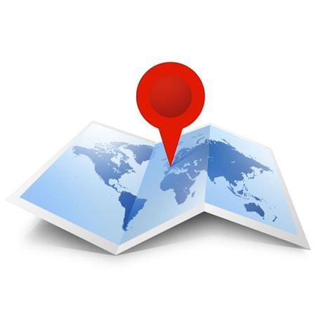 Tracking Food Trucks Via GPS