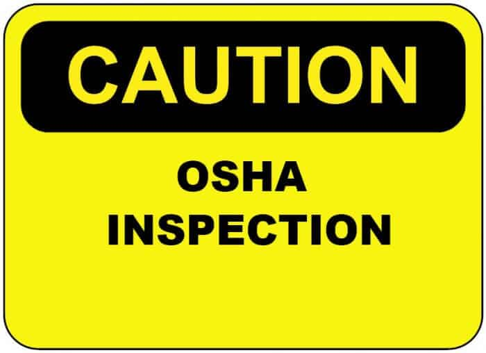 Can Your Food Truck Pass OSHA Inspections?