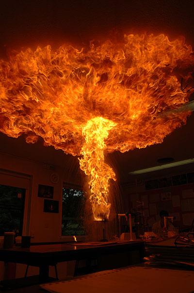 Restaurant Fire Safety Refresher