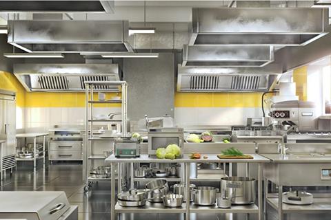 HoodMart - The ONLY Certified Green Hood Ventilation Manufacturer