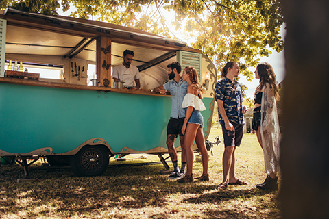 Spring Cleaning For Your Food Truck
