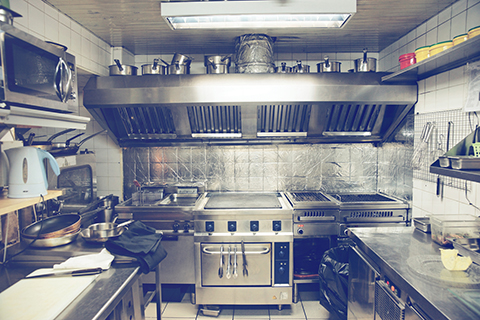 Why It Is Important To Clean Your Kitchen Hood System