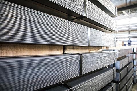 Galvanized Steel Vs. Aluminum-Zinc Alloy In Walk-In Units