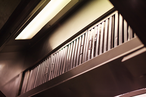 The Battle Of The Exhaust Hood Grease Filters