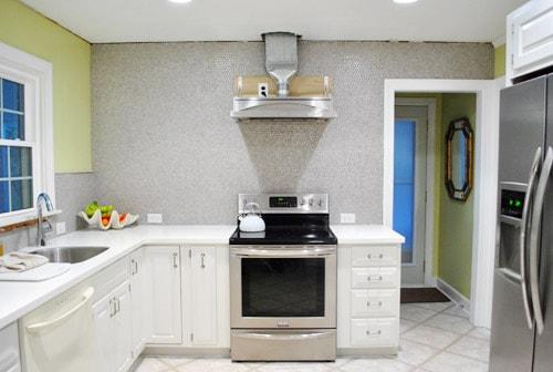 Restaurant Kitchen Ventilation And Gas Stove Budget