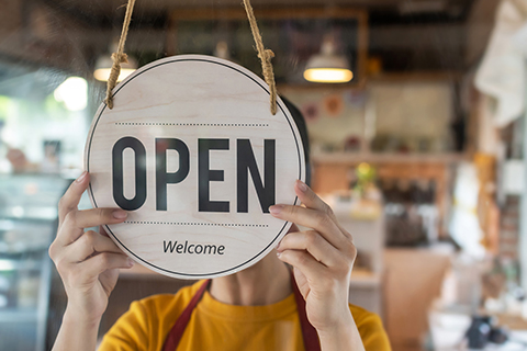 COVID-19 Resources For Restaurants & Small Businesses