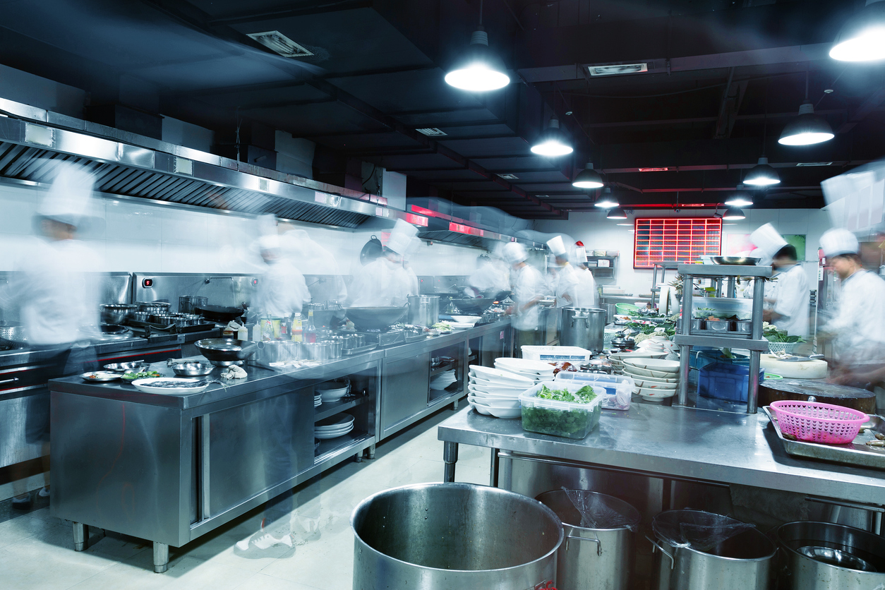 When To Schedule Exhaust Hood Cleaning and Maintenance