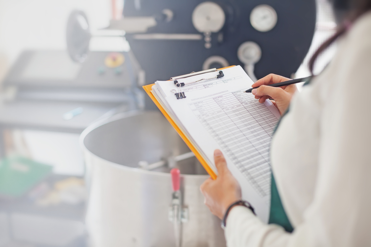 Avoiding Commercial Kitchen Inspection Violations