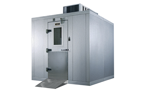 It's Time To Replace Your Walk-In Refrigeration Unit
