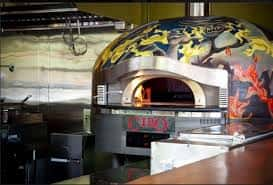 Commercial Pizza Cooking and the Role of Pizza Hoods