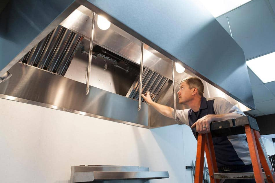 Items of Concern When Inspecting Your Exhaust Hood System