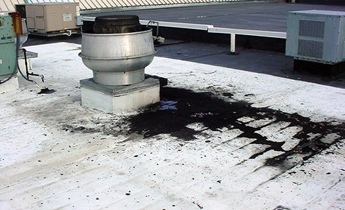 Rooftop Grease Buildup and How To Prevent It