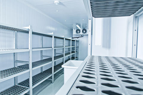 Prepping For Inspections Of Your Walk-In Unit