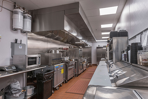When Do I Need An Exhaust Hood System?