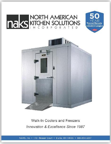 Coolers & Freezers