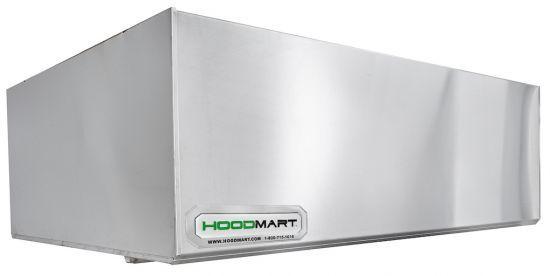 Hoodmart Exhaust Hoods