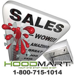 commercial hood sales record