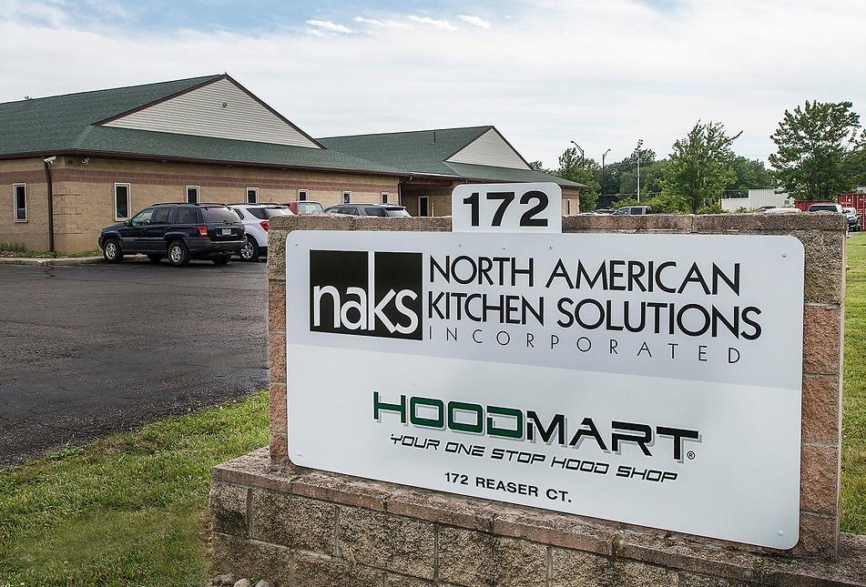 Restaurant Exhaust Hood Experts | HoodMart