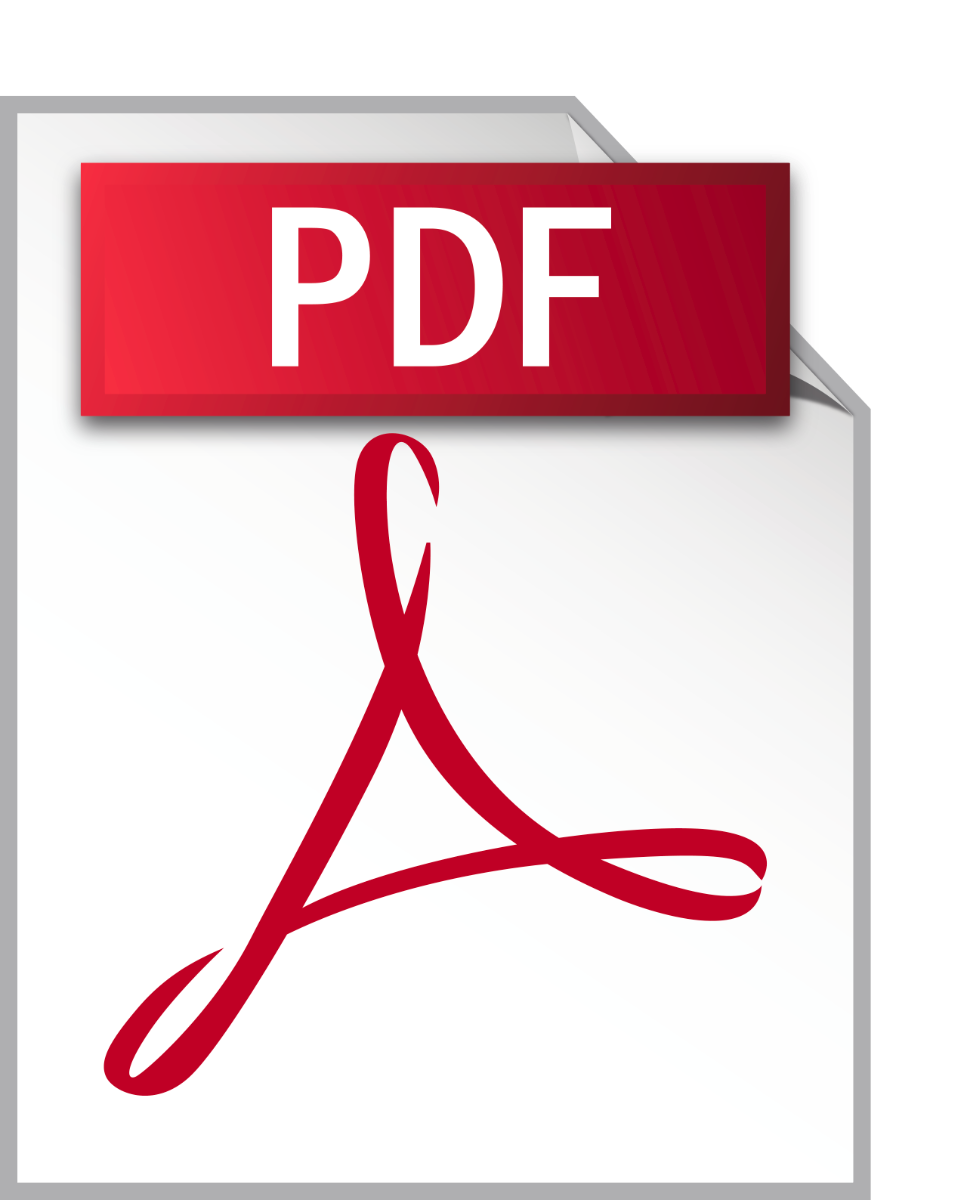 Adobe PDF Downloads
