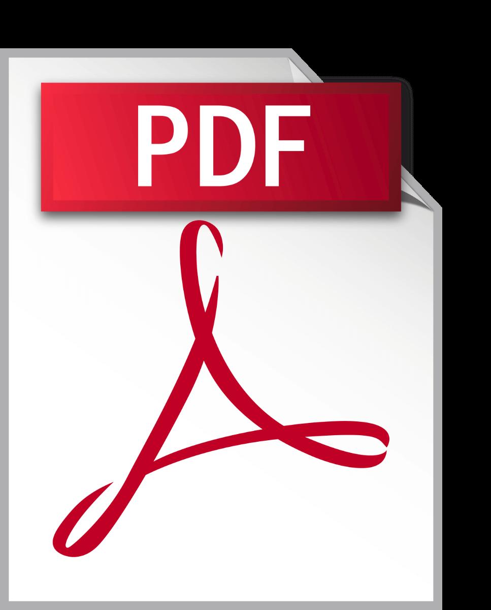 Adobe PDF Downloads