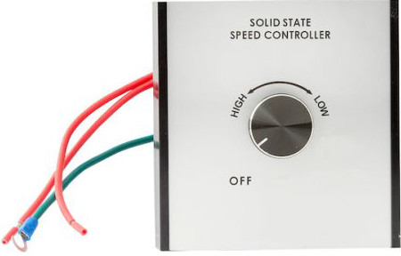Solid State Speed Controller