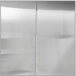 Stainless Wall Panel
